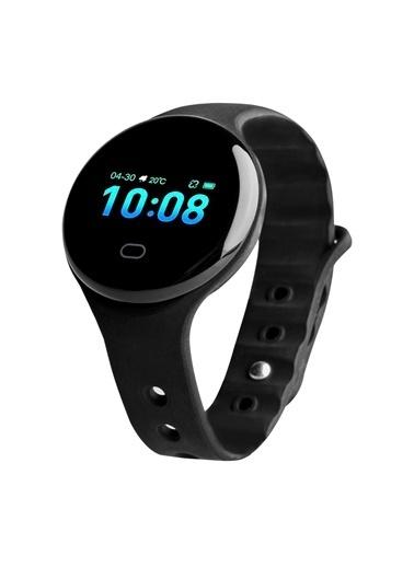 MF Product MF Product Wear 0261 Akıllı Saat Siyah Siyah